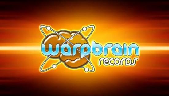 Warp Brain Records