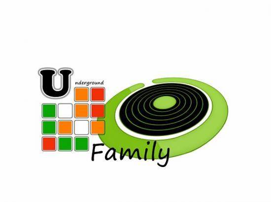UF - Underground Family