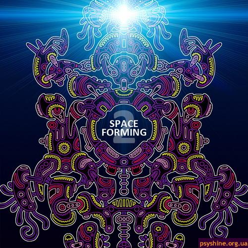 Various Artists - Space Forming Vol.2