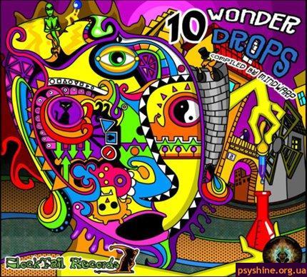 V/A 10 Wonder Drops