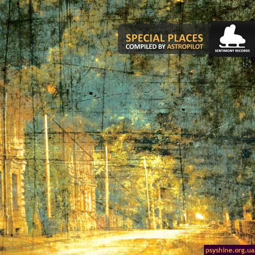 "VA ""Special Places"" (Sentimony Records, 2012)"