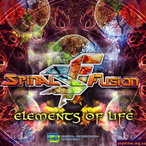 """Spinal Fusion - """"Elements of Life"""""""