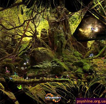 VA - Spring Forest (2010) Pure Euphoria records