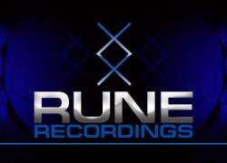 RUNE recordings logo